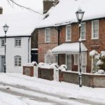 winter property - energy bills