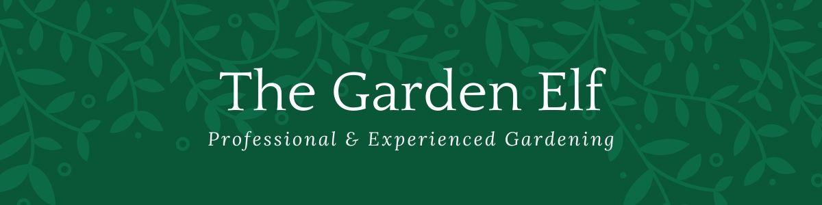 Garden Elf
